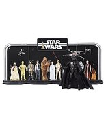 "Star Wars Black Series 40th Anniversary Diorama w/Darth Vader 6"" Action ... - $43.99"