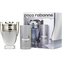 INVICTUS by Paco Rabanne #336728 - Type: Gift Sets for MEN - $91.75