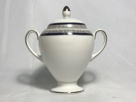 Wedgwood Seville SugarBox Globe made in the United Kingdom - New - $79.19
