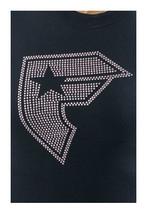 Famous Stars & Straps Noir Rose Clous Chance Boh T-Shirt Taille:M image 1
