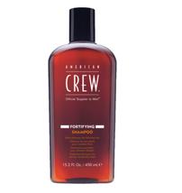 American Crew Fortifying Shampoo, 15.2oz