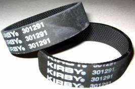 Kirby Ribbed Vacuum Cleaner Belt, Fits: all Kirby upright vacuum cleaners 1960 t - $6.99