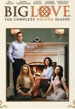 Big Love: Season 2 Dvd - $17.99