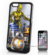 iPhone 4 / 4S Back Case Cover Starwars C3PO - $20.00
