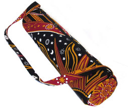 Red Galaxy 30 Inches Shoulder Strap Bag India Handmade Bohemian Travel b... - $26.99