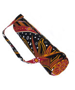 Red Galaxy 30 Inches Shoulder Strap Bag India Handmade Bohemian Travel b... - $26.99