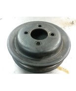 81Z104 Water Coolant Pump Pulley 2011 Ford F-150 5.0 BR3E8A528BA - $25.00
