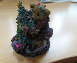 Boyd's Bears Elliot and the Tree #2241 - $25.73