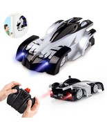 EpochAir Rc Cars for Kids Remote Control Car Toys Wall Climbing Dual Mode - $47.30