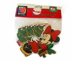 Walt Disney Christmas Ornament Kurt Adler SEALED Mickey Mouse Unlimited ... - $19.69
