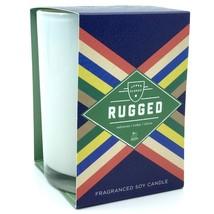 Upper Classic Rugged Oakmoss Cedar Citrus Scented Candle - $28.37