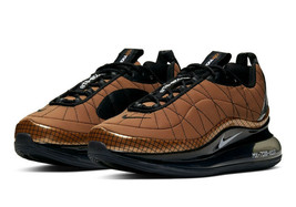 Nike Air Mx 720-818 'metallic Copper' Us Size 8.5 {BV5841-800} - $148.45