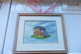 walt disney picture,Winnie The Pooh,Present the residents of the 100 acre wood - $17.10