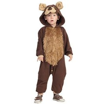 RG Costumes Men's One Size Bailey Bear, Brown/Tan - $45.53