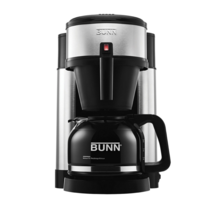BUNN NHS Velocity Brew 10-Cup Home Coffee Brewer - $133.64