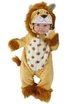 Princess Paradise Safari Lion Baby Zoo Animals Infant Halloween Costume ... - $43.99