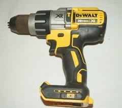 For Parts Not Working Dewalt 20V Max Xr DCD996 Brushless Hammer Drill FP7 - $49.49