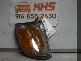 1999-2002 TOYOTA 4 RUNNER Passenger Corner Park Lamp-turn Signal  129915 - $44.55