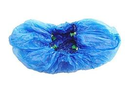 100 Pcs Special Shoe Cover for Home Shoe Cover Machine,Disposable Shoe Cover,T - $17.97