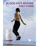 Forever Living Lean Block Fats Before They Form - $40.55+