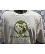 NATURALLY OPTIMISTIC Nature Outdoor Hiking T-Shirt Size 3XL NEW - $7.78