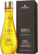 Schwarzkopf BC Bonacure Oil Potion - 3.4 fl. oz. - $22.95