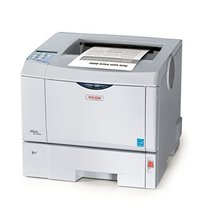 Ricoh Aficio 31 PPM Monochrome Printer (SP 4100N) - $38.61