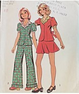 Simplicity Sewing Pattern 5943 Jacket Puff Sleeve Pants Wide Cuff Skirt ... - £3.01 GBP