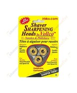 Vollco VSH-3 Yellow  Sharpens All Philips/Norelco Shavers using these replace... - $25.85
