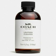 New Sealed Authentic Coach Handbag Leather Cleaner  - $12.00