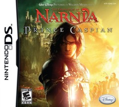 The Chronicles of Narnia: Prince Caspian - Nintendo DS - $21.48