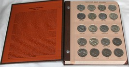 1964 - 2006 P D S KENNEDY HALF DOLLAR MS PROOF SILVER COMPLETE COIN SET # MM 5