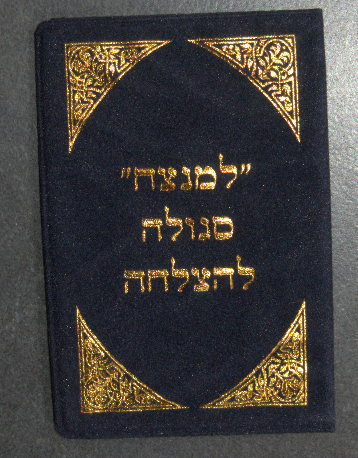 Judaica Kabbalah 2 Amulet Shiviti Segula Remedy Wealth & Success Lamenazeah