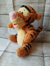 """1998 Disney's """"TIGGER"""" Jointed Talking & Singing Stuffed Plush Toy by: M... - $24.95"""