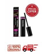 Syoss Hair Mascara DARK BROWN 16ml FOR GRAY ROOTS - $25.69