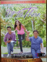 I'LL BE THERE: Jericho Rosales, KC Concepcion, Gabby Philippine/Tagalog ... - $9.95