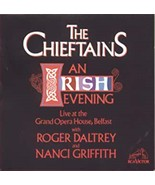 An Irish Evening: Live At The Grand Opera House, Belfast by The Chieftai... - $11.99
