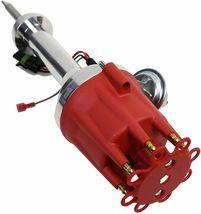 Pro Series R2R Distributor for Mopar Dodge Chrysler BB RB, V8 413 426 440 image 3