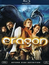 Eragon (Blu-ray)