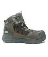 Herman Survivor Boots Steel Toe ASTM Hiking Boot Hunting Waterproof Brow... - $43.40