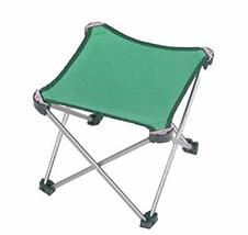 Black Temptation Folding Chair Portable Outdoor Folding Chair Folding St... - £18.33 GBP