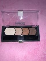 Maybelline Eye Shadow EYE STUDIO ALL Different Quad Palette Seal Broken ... - $8.42