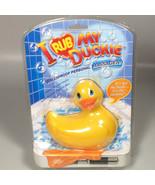 Personal body Massager Waterproof I RUB MY DUCKIE - $32.38