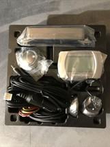 Harmon Kardon Drive+Play iPod Car Audio System DP 1US LCD Wireless Adapt... - $36.63