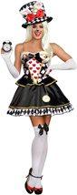 Dreamgirl Women's Cute White Rabbit Storybook image 3
