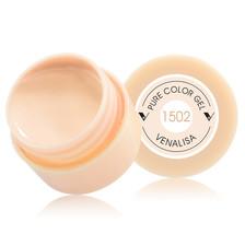 An item in the Health & Beauty category: Venalisa Nail Art Canni UV Gel Paint 180 colors 5ml Soak Off Nails Gel UV Colors