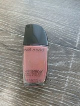 Wet n Wild Wild Shine Finger Nail Polish, Casting Call 0.41 oz - $6.81