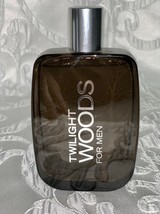 Bath And Body Works Twilight Woods For Men Cologne Spray 3.4 Oz Full - $80.99