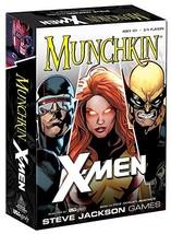 USAopoly Munchkin X-Men Card Game - $25.69