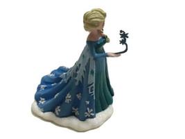 Disney Frozen ELSA Department 56 Figure #4048964 NEW In Box 2015 - $43.41